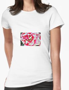 Pink and White Blossom T-Shirt