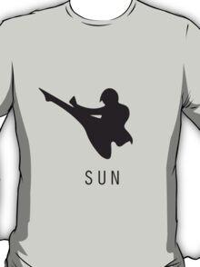 Sense8 Minimalist: Sun T-Shirt