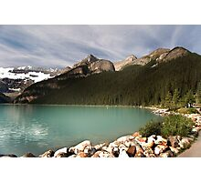 Banff, Canada Photographic Print