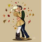 Fall In Love by Lifeanimated