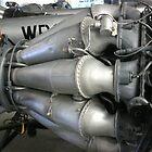 De Havilland Turbo...siphonal??? by joybliss