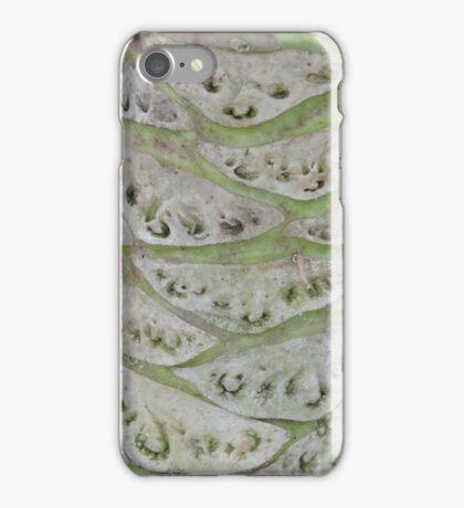 Broccoli Bark (Original) iPhone Case/Skin