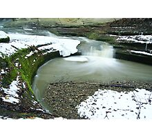 Lower LaSalle Falls Photographic Print