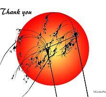 Thank You by vigor