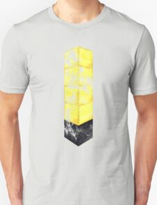 Eroded Tower of Pimps T-Shirt