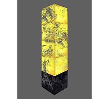 Eroded Tower of Pimps Photographic Print