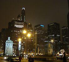 City Strength by J.L. Calder