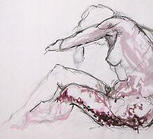 Nude by alexisjmichel