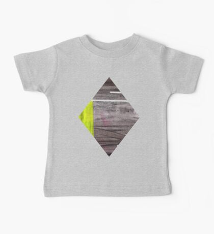 Abstract space 3 Baby Tee