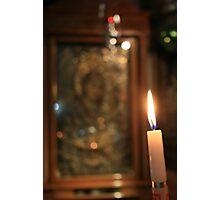 Church of Nativity, Bethlehem Photographic Print