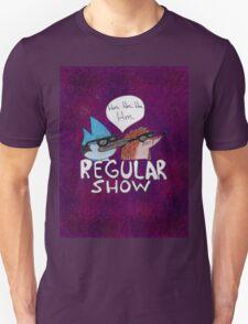 Regular Show (V.2) T-Shirt
