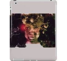 Nature Girl iPad Case/Skin