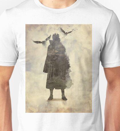 Loyalty... Unisex T-Shirt