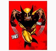 WOLVERINE: WEAPON X-MAN Unisex T-Shirt