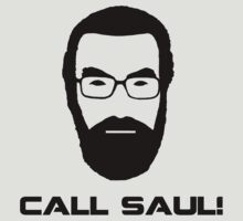 Call Saul! by appfoto