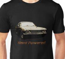 The forgotten Chrysler Unisex T-Shirt
