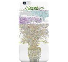 Money Tree Glitch iPhone Case/Skin
