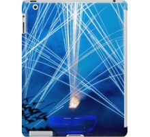 Blue Magic - Illuminations Reflections of Earth iPad Case/Skin