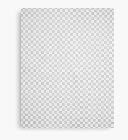 null layer Canvas Print
