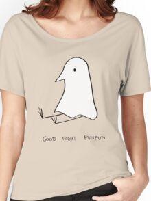 Good night Punpun Women's Relaxed Fit T-Shirt