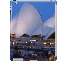 The Opera House iPad Case/Skin
