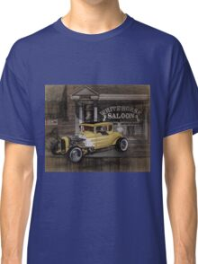 Curb Service Classic T-Shirt