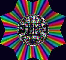 FUNKY! by Alan Devine