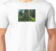 Tree of Wisdom Unisex T-Shirt