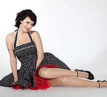 Samantha Classic Doll by Samantha Doll