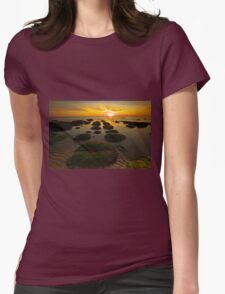 Sunset Hunstanton T-Shirt
