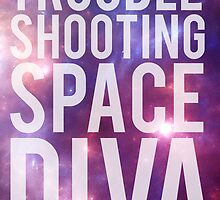 Troubleshooting Space Diva by nimbus-nought