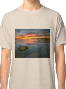 Allonby sunset Classic T-Shirt