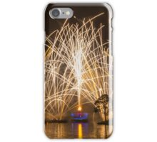 Thousand Points of Light - Illuminations Reflections of Earth iPhone Case/Skin