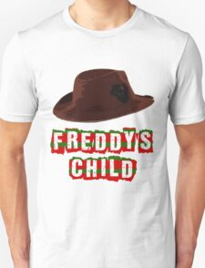 Freddy's Child T-Shirt