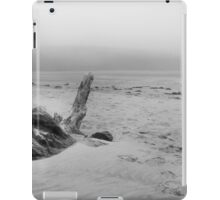 Drift wood iPad Case/Skin