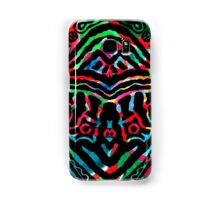 Santa Cruz Samsung Galaxy Case/Skin