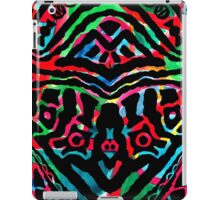 Santa Cruz iPad Case/Skin