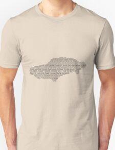 The Impala Unisex T-Shirt