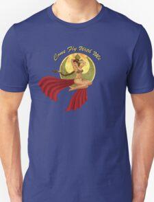 Slave War Pin Up Unisex T-Shirt