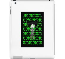Evil Doll iPad Case/Skin