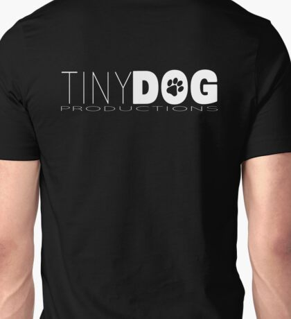 Tiny Dog Unisex T-Shirt