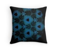 Mandala 0471 Throw Pillow