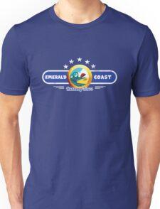 EMERALD COAST: Running Tours Unisex T-Shirt