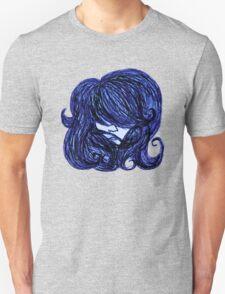 Big Blue Unisex T-Shirt