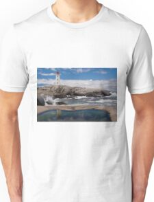 Peggy's Cove day Unisex T-Shirt