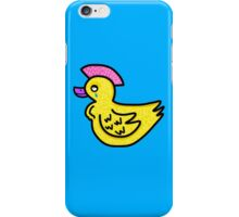 Duck Punk iPhone Case/Skin