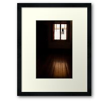 The Play Room Framed Print
