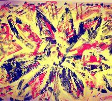 my crazy daisy by aaeiinnn