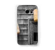 Buoys on Shanty Samsung Galaxy Case/Skin