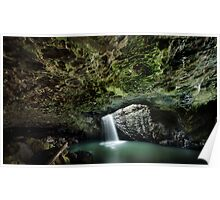 The Natural Arch Poster